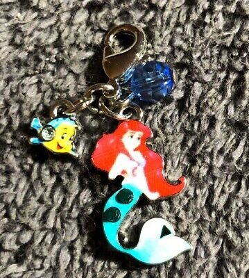 Princess Ariel Charm Disney Parks Charmed In The Park