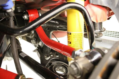 For Dodge Challenger 08-17 BMR Suspension Upper Single Adjustable Control Arms