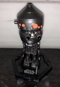 Star Wars Empire Strikes Back Mystery Minis Vinyl Figures Ig-88 1//72