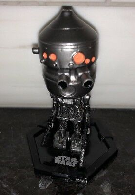 Funko Mystery Mini Star Wars Empire Strikes Back ESB IG-88 1//72 Bounty Hunter