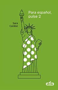 Para español, pulse 2 (CABALLO DE TROYA)