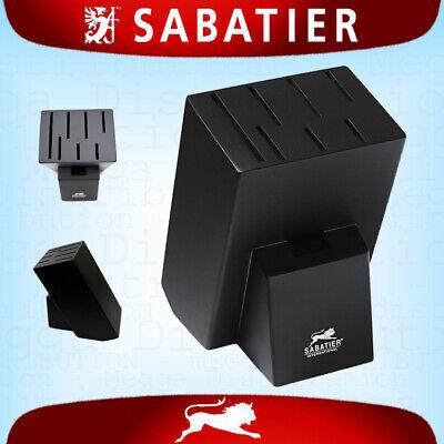 Sabatier Universel Cuisine 6 Bloc A Couteaux Scisssor Cleaver