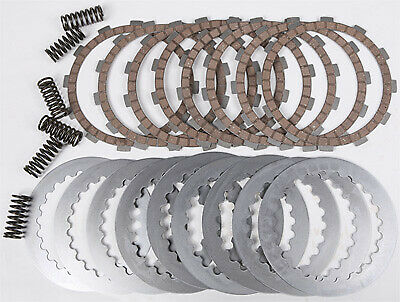 Pro-X Complete Clutch Plate Set 16.CPS41098
