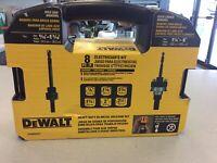 DeWalt 8 Piece Electrician's Kit  Mississauga / Peel Region Toronto (GTA) Preview