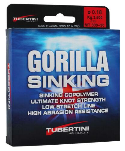 350 M Tubertini UC 6 gorila hundido affondante diámetro dif 3,00//100m