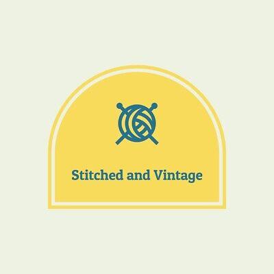 StitchedandVintage