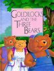 Goldilocks and the Three Bears by Gallaudet University Press,U.S. (Hardback, 1996)