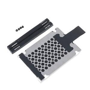 7mm New HDD Hard Drive Caddy Rails IBM Thinkpad Lenovo X230 T420S T430S Laptop