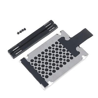 7mm HDD hard drive caddy rail set for IBM thinkpad T420S T430 X220 T430S X230 FD