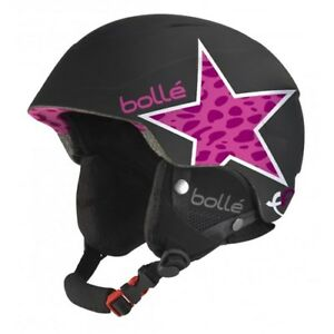4cd3294713 Image is loading Bolle-B-Lieve-Lightweight-Ski-Helmet-with-Inmold-