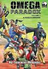 Omega Paradox: Volume 1 - A Fool's Errand by Ian T Ng (Paperback / softback, 2013)