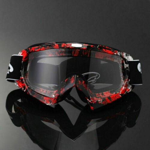 1PCS Motocross Goggles Different Color// Style Universal for Outdoor Motorcycle