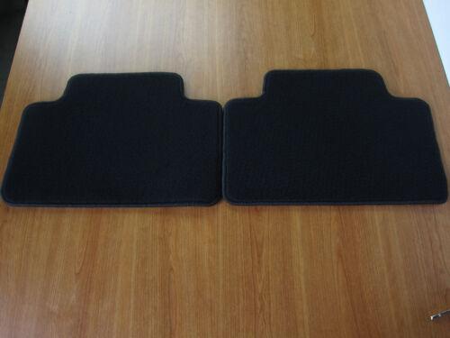 2013-2015 Dodge Durango Premium Carpet Floor Mats Front /& Rear Mopar OEM