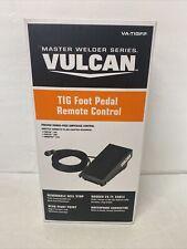 Tig Foot Pedal Remote Control Welding Welder Garage Auto Shop Plumbing Home New