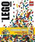 The Lego Book by DK Publishing (Dorling Kindersley) (Hardback, 2009)