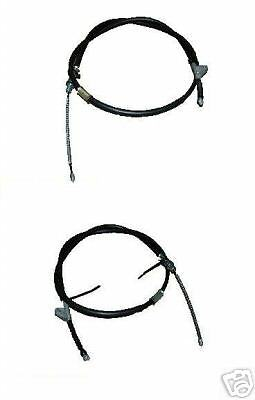 TOYOTA AVENSIS  ESTATE 97/>2000  REAR HANDBRAKE CABLE