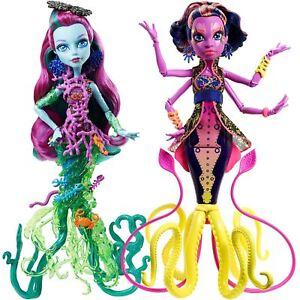 Monster high fashion dolls 98