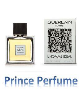 GUERLAIN L'HOMME IDEAL EDT VAPO NATURAL SPRAY - 100 ml