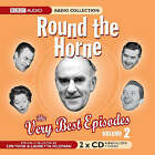 Round the Horne: The Very Best Episodes: Volume 2 by Barry Took, Marty Feldman (CD-Audio, 2006)