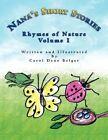 Nana's Short Stories 9781436374620 by Carol Dene Belger Book