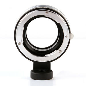 Tilt-Shift-Adapter-Nikon-F-Lens-to-Micro-4-3-M4-3-GX8-LX100-GF7-EM10-EP5-EM5-II