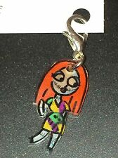 New Handmade Kawaii A Nightmare Before Christmas Sally Charm Tim Burton