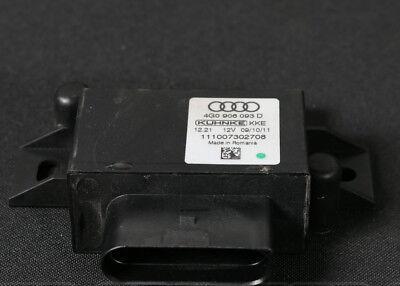 AUDI a6 a7 4g c7 TDI CENTRALINA pompa diesel pompa gasolio 4g0906093f