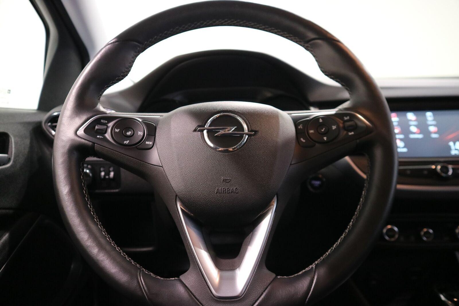 Opel Crossland X 1,2 Enjoy - billede 3