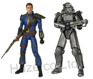 Game-Fallout-4-Figure-Model-Cosplay-ninos-de-juguete-con-caja-6
