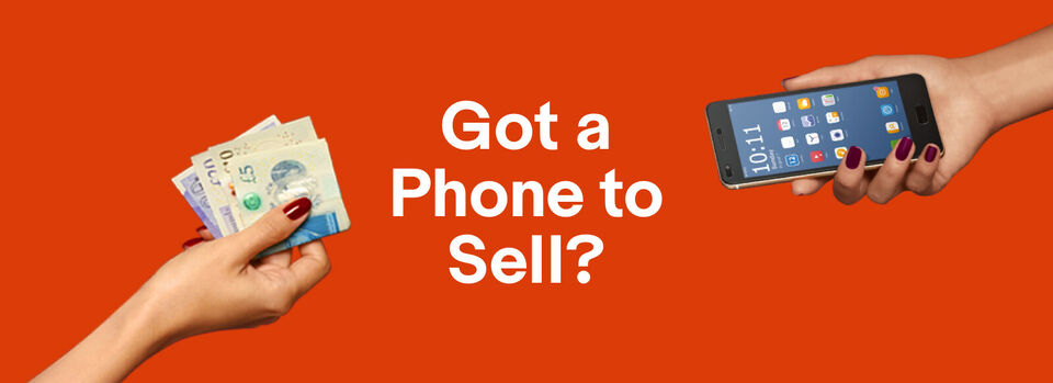 Sell My Phone - Make £50 More Selling Your Phone on eBay