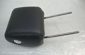 Original-Jaguar-X351-XJ-Headrest-Seat-Black-Front-Left-Vl