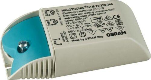 Osram Halotronic-Trafo HTM 70 230-240