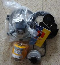 ISRAEL 2011 NEW PROTECTIVE HOOD KIT WITH BLOWER large size GAS MASK