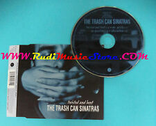 CD Singolo The Trash Can Sinatras Twisted And Bent GODCD 147 no mc lp vhs(S25)