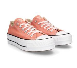 converse peach