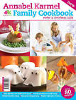 Annabel Karmel Family Cookbook Winter and Christmas: 2008 by Dennis Publishing (Paperback, 2008)