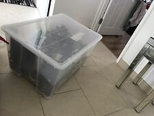 1kg Lego mixed bundle of bricks, parts, and pieces CHEAP
