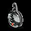 JBL Clip 3 Waterproof Portable Clip-On Bluetooth Speaker
