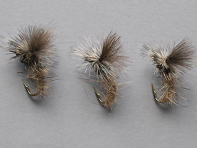 14 16 available 3 X HOLY GRAIL NYMPHS WET TROUT FLIES  sizes 10 12