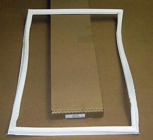 Refrigerator Freezer Door Gasket Seal For Ge Wr24x449