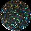 Hemway-SUPER-CHUNKY-Ultra-Sparkle-Glitter-Flake-Decorative-Craft-Flake-1-8-034-3MM thumbnail 39