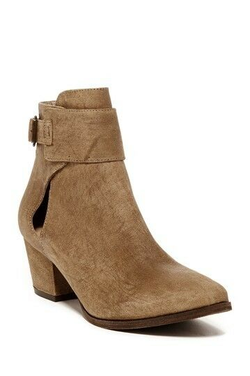 NIB Free People Belleville Ankle Bootie 38-41 38-41 38-41 198 eb2935