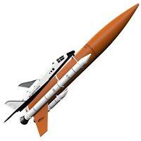 Estes Flying Model Rocket Kit Estes Shuttle 7246