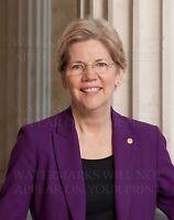 Senator Elizabeth Warren Official Photo Choice 5x7 Print Or Request Digital Imag