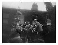 John Lennon and the Quarrymen - Rare Photo No.3