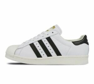 Adidas-Originals-Superstar-Boost-Baskets-Noir-Blanc-BB0188-UK-9