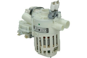 Genuine Miele dishwasher circulation pump 10397276