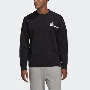adidas  Z.N.E. Crew Sweatshirt Men's