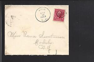 AKIN-NEW-YORK-1903-301-COVER-TO-CARLISLE-N-Y-MONTGOMERY-CO-DPO-1882-12