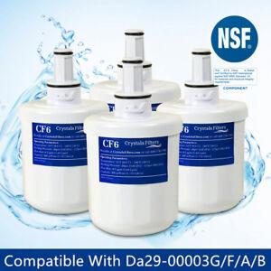 4-x-Compatible-SAMSUNG-DA29-00003G-Fridge-Water-Filter-Replacement-Cartridge